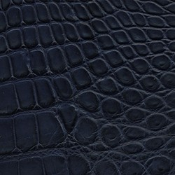 Mat Alligator - Navy