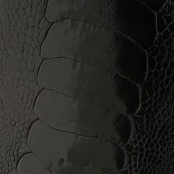 Ostrich legs - Black