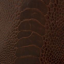 Ostrich legs - Gold